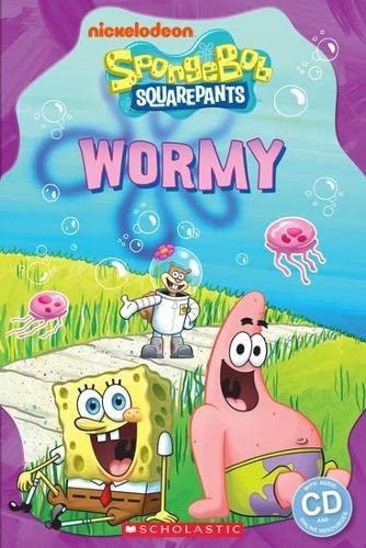 9781909221710: Spongebob Squarepants: Wormy (Popcorn Readers)