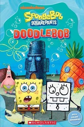 9781909221741: Spongebob Squarepants: Doodlebob (Popcorn Readers)