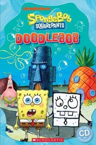 9781909221758: Spongebob Squarepants: Doodlebob (Popcorn Readers)