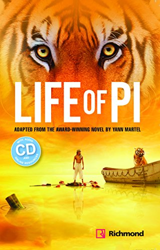 9781909221789: The Life of Pi