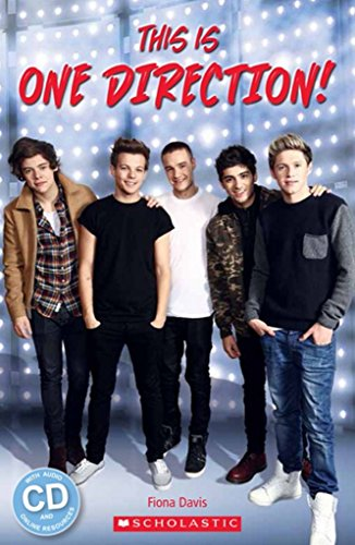 9781909221864: This is One Direction! (Scholastic Readers)