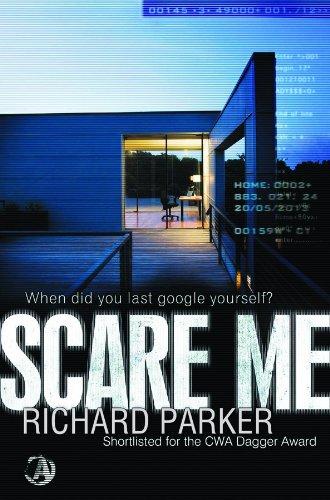 Scare Me: Richard Parker