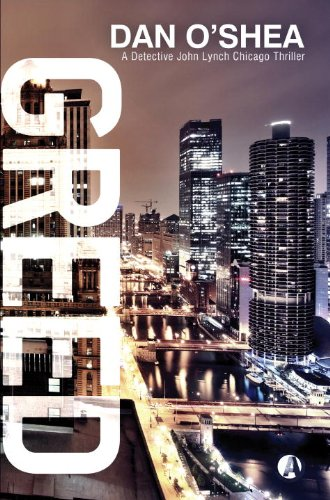 9781909223165: Greed: A Detective John Lynch Thriller