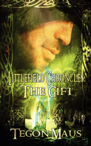 The Gift - The Chronicles of Tucker Littlefield: Maus, Tegon