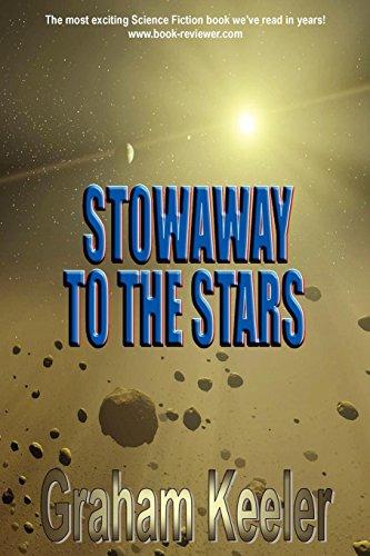 9781909224124: Stowaway to the Stars