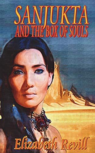 Sanjukta and the Box of Souls: Elizabeth Revill