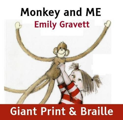 9781909225053: Monkey and Me