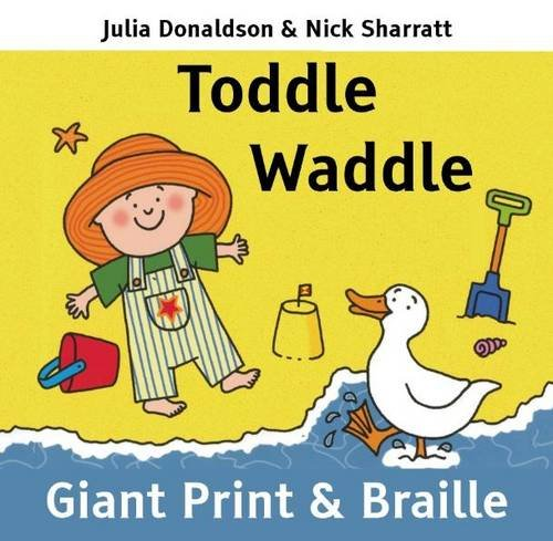 9781909225206: Toddle Waddle