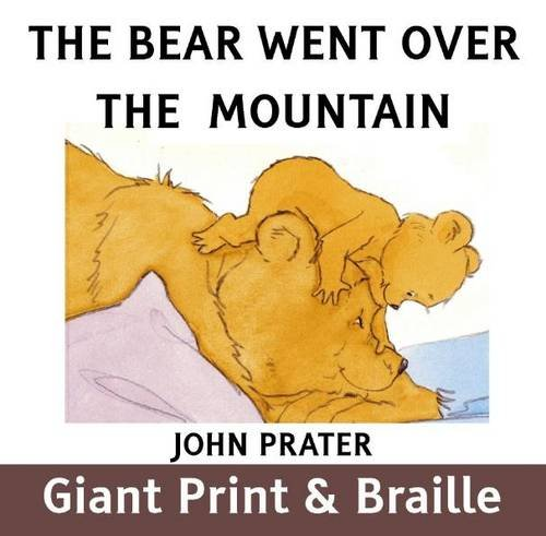 9781909225275: The Bear Went Over the Mountain