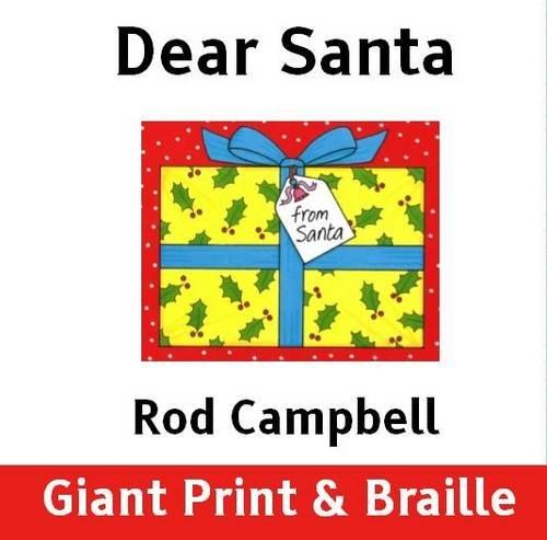 9781909225411: Dear Santa