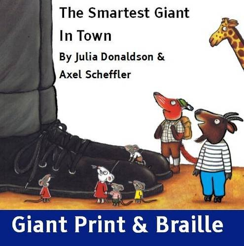9781909225527: The Smartest Giant in Town