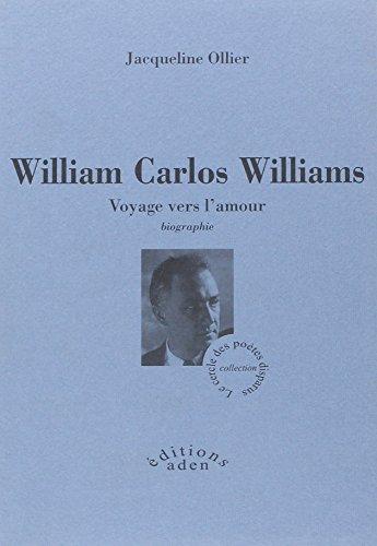 9781909226227: William Carlos Williams