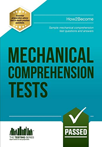 Mechanical Comprehension Tests: Sample Test Questions and: Richard McMunn