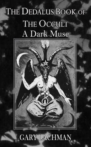 9781909232440: The Dedalus Book of the Occult: The Dark Muse (Dedalus Concept Books)