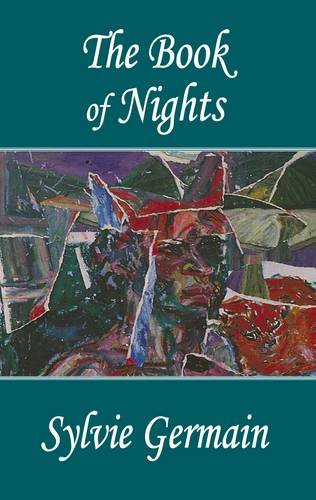 9781909232815: The Book of Nights (Dedalus Hall of Fame)