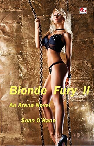 9781909233997: Blonde Fury II