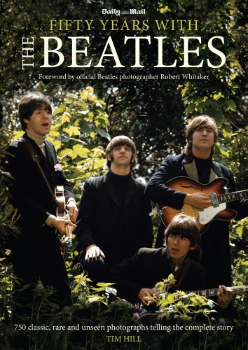 9781909242012: Fifty Years with The Beatles