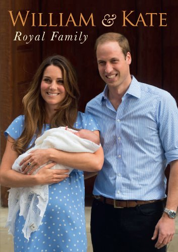 9781909242166: William & Kate Royal Family