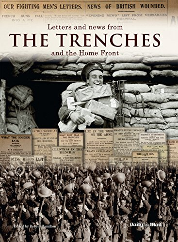 a lertter from the trenches A wise buyer will also want to take a look at your facilities, and spend some time in the trenches with you and/or your employees as you go about your business we suggest that you accommodate this request, even if it will cause some disruption of your normal operations.