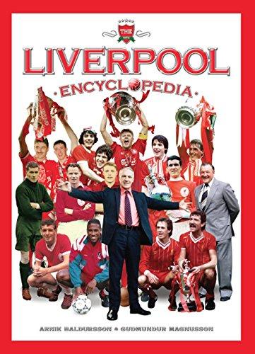 9781909245082: Liverpool Encylopedia