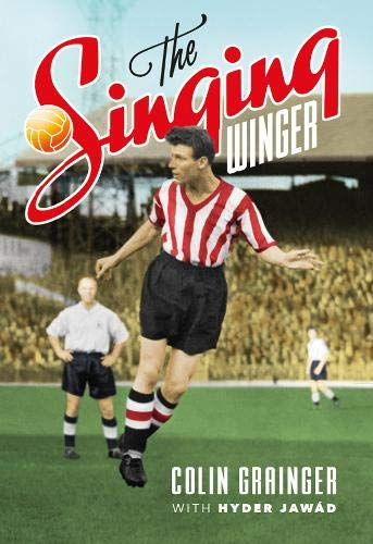9781909245952: The Singing Winger