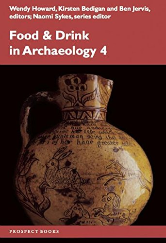 9781909248359: Food & Drink in Archaeology 4 (Food and Drink in Archaeology)