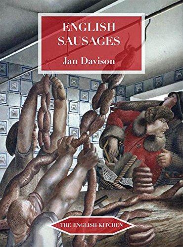 English Sausages (The English Kitchen): Davison, Jan