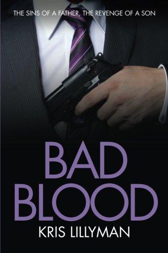 Bad Blood: Kris Lillyman