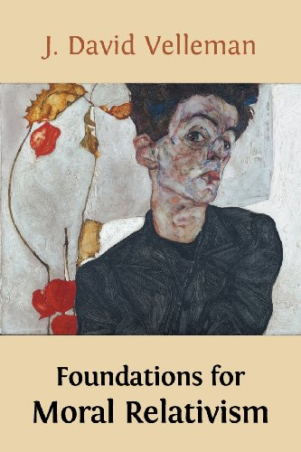 9781909254442: Foundations for Moral Relativism