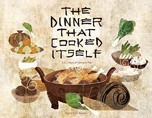 9781909263413: The Dinner that cooked Itself