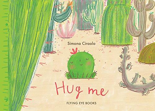 HUG ME: CIRAOLO SIMONA