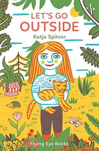 9781909263512: Let's Go Outside (Little Books for Little Hands)