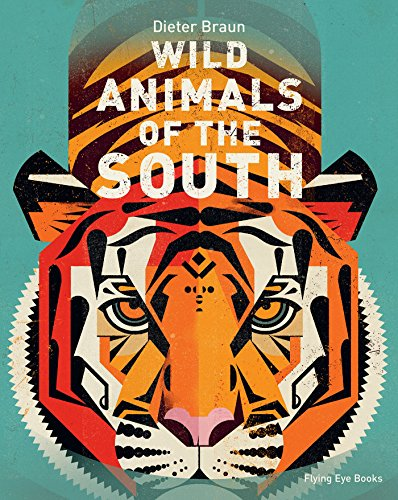 9781909263970: Wild Animals of the South