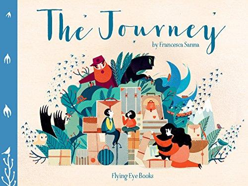9781909263994: The Journey