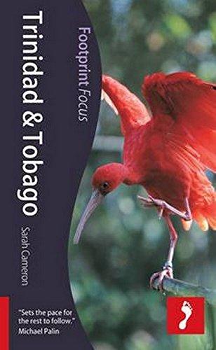 9781909268357: Trinidad & Tobago: Footprint Focus Guide