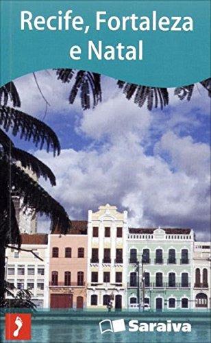 9781909268487: Recife, Fortaleza e Natal (Em Portuguese do Brasil)