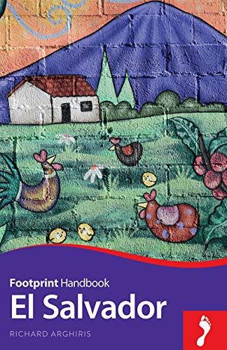 9781909268685: El Salvador Handbook (Footprint - Handbooks)