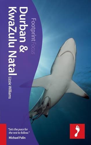 9781909268760: Durban & KwaZulu Natal Focus Guide, 2nd (Footprint Focus)