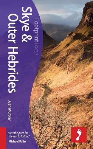 9781909268821: Skye & Outer Hebrides Focus Guide (Footprint Focus)