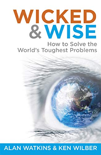 9781909273641: Wicked & Wise: How to Solve the World's Toughest Problems