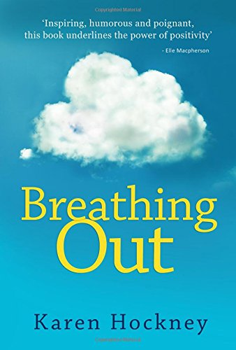 9781909273726: Breathing Out