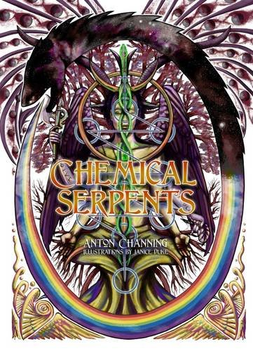 9781909279001: Chemical Serpents: The Symbols of Illumination