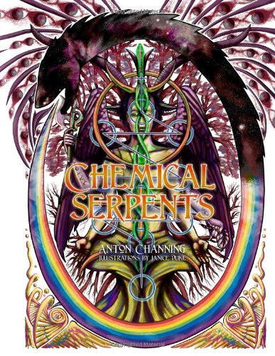 9781909279018: Chemical Serpents - Silver Edition