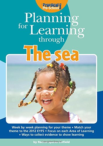 9781909280366: Planning for Learning Through The Sea