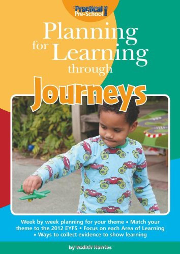 9781909280601: Planning for Learning Through Journeys