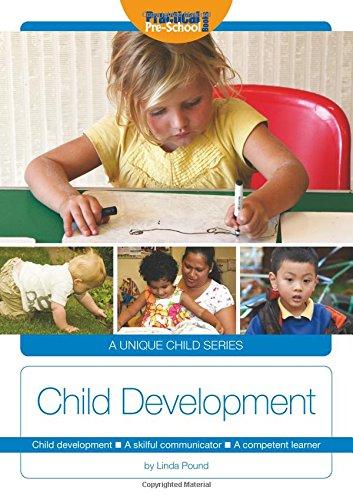 9781909280717: Child Development: A Skillful Communicator, a Competent Learner (A Unique Child)
