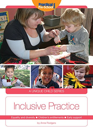 Inclusive Practice (A Unique Child): Rodgers, Anne