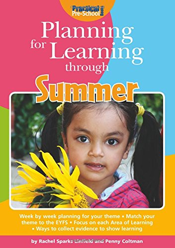 9781909280793: Planning for Learning Through Summer