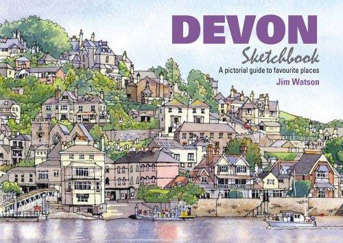 9781909282704: Devon Sketchbook (Sketchbooks)