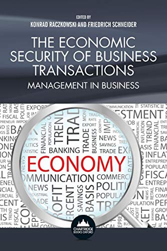 9781909287686: The Economic Security of Business Transactions